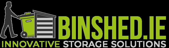 Binshed.ie | Wheelie Bin Storage